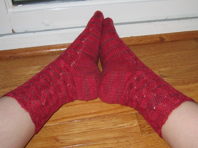 Socks_1_waving_lace