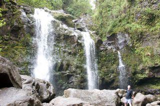 David_waterfall