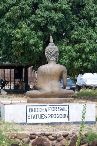 Buddha-for-sale