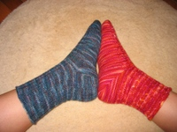 August_september_socks