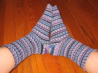 Provencal_socks