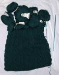 Froggedsweater